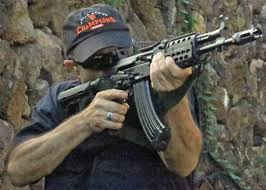 A Peep Under The Iron Curtain by Review Of The Krebs Custom Ac 15 A Refined Ak 47 Hawaii Reporter