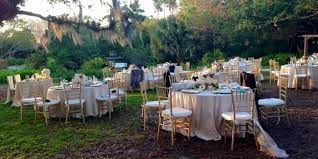 wedding venues in sarasota fl gazebo at phillippi estate park weddings