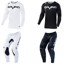 motocross pants and jersey combo seven mx annex staple jersey pants gear combo