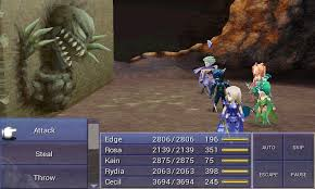 ff6 the apk four timeless worth on shield