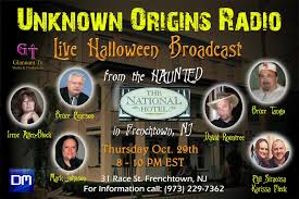 the national hotel frenchtown nj halloween fun starting today