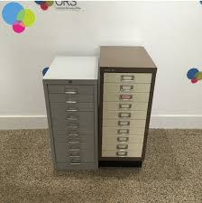 Multi Drawer Filing Cabinet Ors Uk New U0026 Used Office Furniture