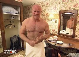 philippe etchebest cauchemar en cuisine cauchemar à l hôtel la grosse colère de philippe etchebest fait
