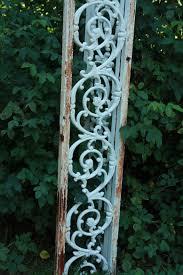 repurposing architectural details in the garden fine gardening