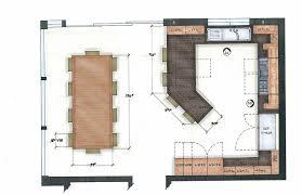 Kitchen Floor Plan Designer Design My Kitchen Layout Kitchen And Decor