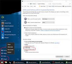 Resume From Hibernation Windows 8 Anyone Know A Batch Script Program Exe That Can Put Microsoft