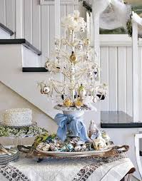 tabletop decorating ideas beautiful tabletop christmas trees decorating ideas designs