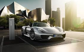 porsche 918 spyder interior pure energy the 918 spyder