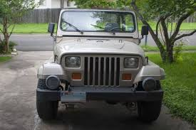 1993 jeep for sale 1993 jeep wrangler sport utility 2 door 4 0l for sale