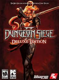 like dungeon siege 2 dungeon siege ii deluxe edition gamespot