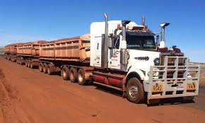 Seeking Trailer Fr Road Drivers Port Hedland Driver Australia