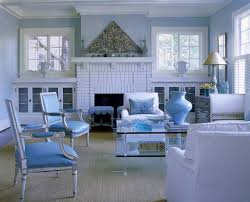 blue and white rooms beautiful rooms in blue and white traditional home
