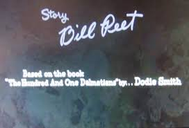 wrote screenplay dalmatians