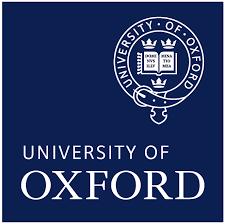 Oxford Press Desk Copy Blavatnik Of Government Front Page