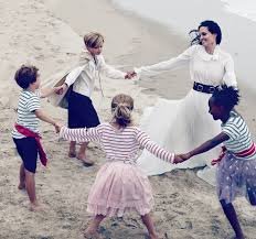 vogue kids fashion news photos and videos vogue