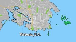 Victoria Bc Map I U0027m Going To Victoria This Summer And I Had Some Time So I Made
