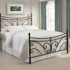 metal headboards king size home design ideas