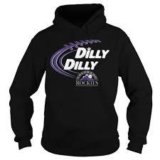 bud light baseball jersey dilly dilly colorado rockies bud light mlb baseball shirt hoodie