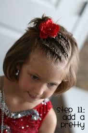Toddler Hairstyles For Girls by 325 Best Hair For The Kids Images On Pinterest Braids