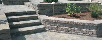 How To Install Pavers For A Patio Step Installation Concrete Patio Pavers Boston Ma Concrete
