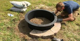 exceptional diy backyard fire pits part 2 exceptional diy
