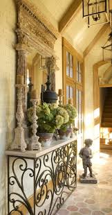 pin by donna milligan on home inside pinterest tuscan decor