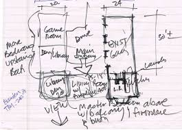 concept sketch plan jeffrey a lees aia u2013 architect