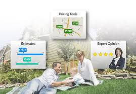 Homes Values Estimate by How Much Is My House Worth Free Home Value Estimator Ziprealty