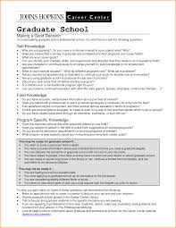 Alternative To Resume Resume Examples For Graduate Resume Example And Free