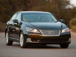 lexus es facelift es 350 5th generation facelift es lexus 데이터베이스 carlook