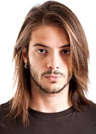 the latest trends in mens hairstyles the latest long hair style inspiration for men