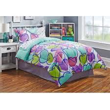 Bed And Bath Bath Accessories Shopko by Peanut U0026 Ollie Heart Comforter Set Shopko
