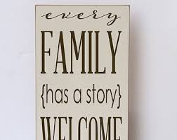 home decor family signs home decor sign etsy