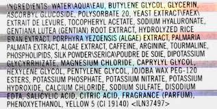 mac lightful c marine bright formula softening lotion mac lightful c skincare reformulation now with vitamin c review