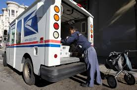 is there mail delivery new year s new year s day post office