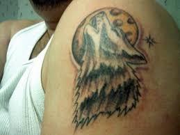 wolf tattoo designs that will make you howl ibytemedia
