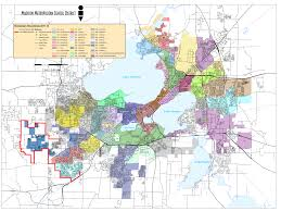 Wisconsin Usa Map Our Schools Madison Metropolitan District Madison