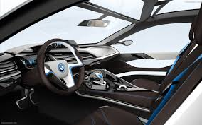 Bmw I8 Concept - bmw i8 concept 2011 widescreen exotic car photo 35 of 78 diesel