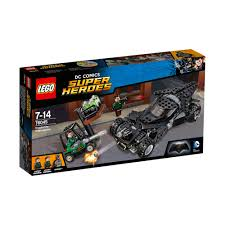 superman jeep lego batman v superman kryptonite interception 76045 30 00