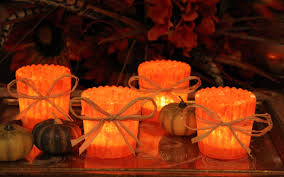 thanksgiving candles pictures photos and images for