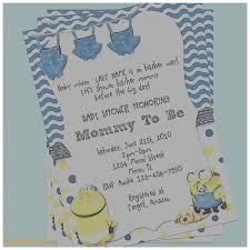 minions baby shower baby shower invitation luxury despicable me baby shower invitatio
