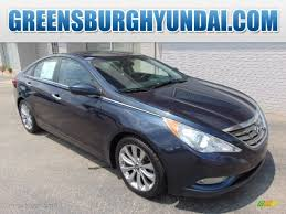 2014 hyundai sonata pacific blue on 2014 images tractor service