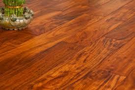 handscraped engineered acacia golden topaz hardwood flooring