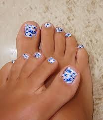 fabulous beach toe nail art beach toe nails toe nail art and toe