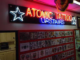 atomic tattoo 219 photos 39 reviews tattoo u0026 piercing shop