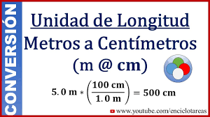 150 Meters To Yards Convert Meters To Centimeters M To Cm Youtube