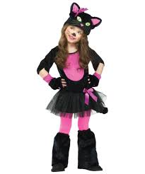 halloween childrens costumes sweet miss kitty toddler costume kids costumes kids halloween