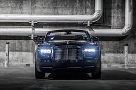 roll royce drophead rolls royce phantom drophead coupe nighthawk front end passport