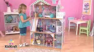 kidkraft annabelle dollhouse video dailymotion