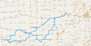 Ks Map Kansas Road Trip Wild Playgrounds